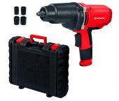 """Einhell CC-IW 950 Slagmoersleutel in koffer - 950W - 450Nm - 1/2"""""""