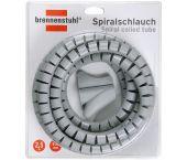 Brennenstuhl 1164360 Spiraalslang - 2,5m x 20mm