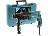 Makita HR2470 SDS-plus combihamer in koffer - 780W - 2.4J