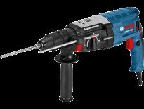 Bosch GBH 2-28 F SDS-plus Combihamer incl. snelspanboorkop in koffer - 880W - 3,2J - 0611267600
