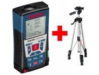 Bosch GLM 150 laser afstandmeter incl. BT 150 statief  - 061599402H