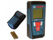 Bosch GLM 50 laser afstandmeter in tas - 50m - 0601072200