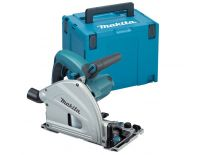 Makita SP6000J Invalzaag in Mbox - 1300W - 165mm