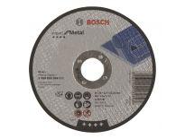 Bosch 2608600394 Expert Doorslijpschijf - 125 x 22,23 x 2,5mm - metaal