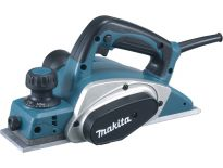 Makita KP0800 Schaafmachine - 620W - 82mm - 2,5mm