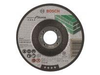 Bosch 2608600004 Expert Doorslijpschijf - 115 x 22,23 x 2,5mm - steen