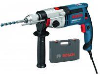 Bosch GSB 21-2 RE klop-/boormachine in koffer - 1100W - 060119C500