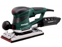 Metabo SRE 4351 TurboTec Vlakschuurmachine - 350W - 114 x 229mm