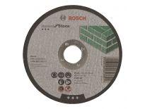 Bosch 2608603178 Standard Doorslijpschijf - 125 x 22,23 x 3mm - steen