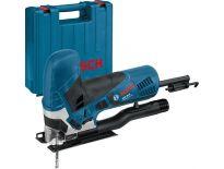 Bosch GST 90 E decoupeerzaag in koffer - 650W - T-greep - variabel - 060158G000