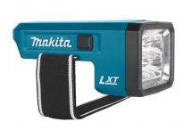 Makita BML186 18V Li-Ion accu lamp LED body - 700lux - STEXBML186