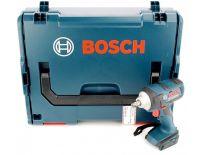 """Bosch GDS 18 V-EC 250 18V Li-Ion Accu slagmoersleutel body in L-Boxx - 250Nm - 1/2"""" - koolborstelloos - 06019D8101"""