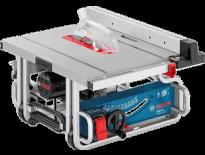 Bosch GTS 10 J Compact Tafelzaag - 1800W - 254 x 30mm - 0601B30500
