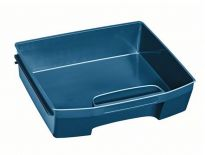 Bosch LS-Tray 72 Plastic opslag tray - 1600A001SD