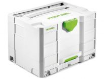 Festool 200117 / SYS-Combi 2 Systainer T-LOC 396 x 296 x 263