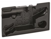 Bosch 2608438079 halve inleg voor L-Boxx 102 voor GUS 10,8V-Li (6.082.850.4UO)