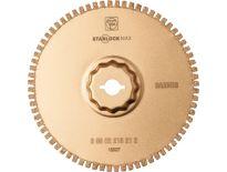 Fein 63502215210 Diamant cirkelzaagblad (1st) - SLM - 105 x 1,2 mm (215)