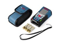 Bosch GLM 150 laser afstandsmeter in tas - 150m - 0601072000