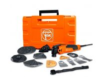 Fein FMM 350 QSL Multimaster Top multitool in koffer - 350W - 72295261000