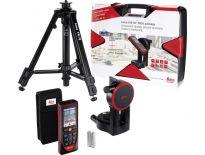 Leica Disto D510 SET Laserafstandsmeter in koffer - 200m - 823199