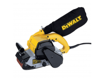 DeWalt DWP352VS Bandschuurmachine - 1010W - 75 x 533mm - DWP352VS-QS