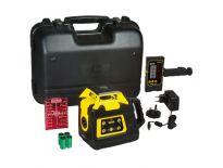 Stanley FatMax 1-77-429 RL HW+ Horizontale Roterende Laserwaterpas