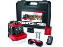 Leica Roteo 20HV rotatie laser set in koffer - 772789