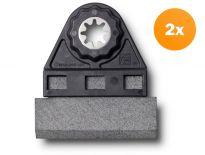 Fein 63719011220 Voegenreiniger (2st) - SLP - 11 mm