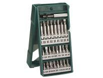 Bosch 2607019676 25 delige Mini X-Line accessoire / bitset