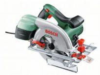 Bosch PKS 55 A Cirkelzaag - 1200W - 160mm