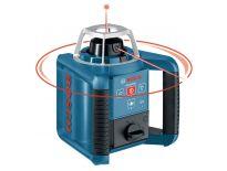 Bosch GRL 300 HV rotatie laser in koffer