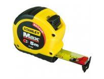 Stanley 0-33-958 Max magnetische rolmaat - 5m x 28mm