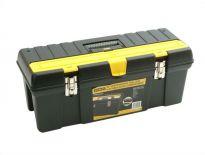 Stanley 1-92-850 Gereedschapskoffer met speciaal vak voor waterpas