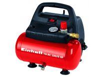 Einhell TH-AC 190/6 OF Compressor - 185l/min - 4020495