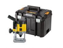 Dewalt DW622KT bovenfrees 1400W in T-STAK koffer - DW622KT-QS