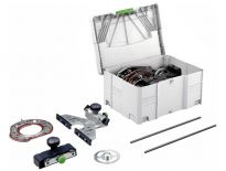 Festool 497655 / ZS-OF 2200 M Accessoireset in Systainer