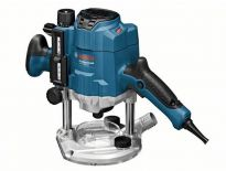 Bosch GOF 1250 CE Professional Bovenfrees in L-Boxx - 1250W - 6-8mm - 0601626001
