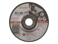 Bosch 2608602389 3-in-1 Doorslijpschijf - 125 x 22,23 x 2,5mm - universeel