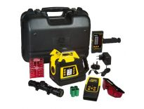 Stanley FatMax 1-77-439 RL HGW Horizontale Roterende Laserwaterpas
