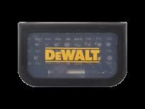 DeWalt DT7944 31-delig bitset in casette - DT7944-QZ