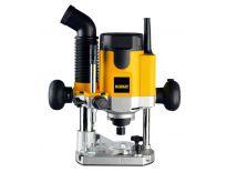 Dewalt DW622K bovenfrees in koffer - 1400W - 6-12mm - DW622KT-QS