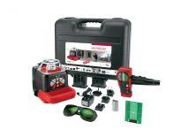 Leica Roteo 35 G rotatie laser set in koffer - groen - 772787
