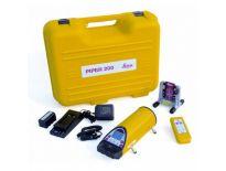 Leica piper 200 rioollaser  met automatische uitlijning set in koffer - 748710