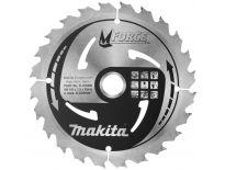 Makita A-89632 / B-08006 Cirkelzaagblad - 165 x 20 x 24T - Hout