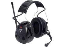 3M Peltor MRX21AWS5 WS Alert XP Gehoorbeschermer met FM-radio en bluetooth - MRX21AW5