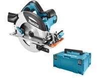 Makita HS7101K Cirkelzaag in koffer - 1400W - 190mm