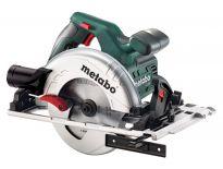 Metabo KS 55 FS Cirkelzaag - 1200W - 160mm - 600955000