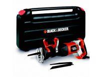 Black and Decker RS1050EK Reciprozaag in koffer - 1050W - RS1050EK-QX