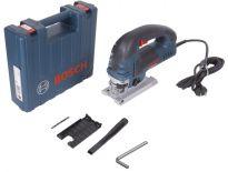 Bosch GST 150 BCE pendel decoupeerzaag met beugelgreep in koffer - 780W - 0601513000