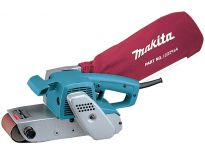 Makita 9924DB Bandschuurmachine - 850W - 76 x 610mm